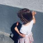 Du bist vollkommen!  – Gedanken einer Mädchenmama